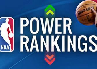 Power Rankings NBA: nadie está jugando mejor que los Clippers