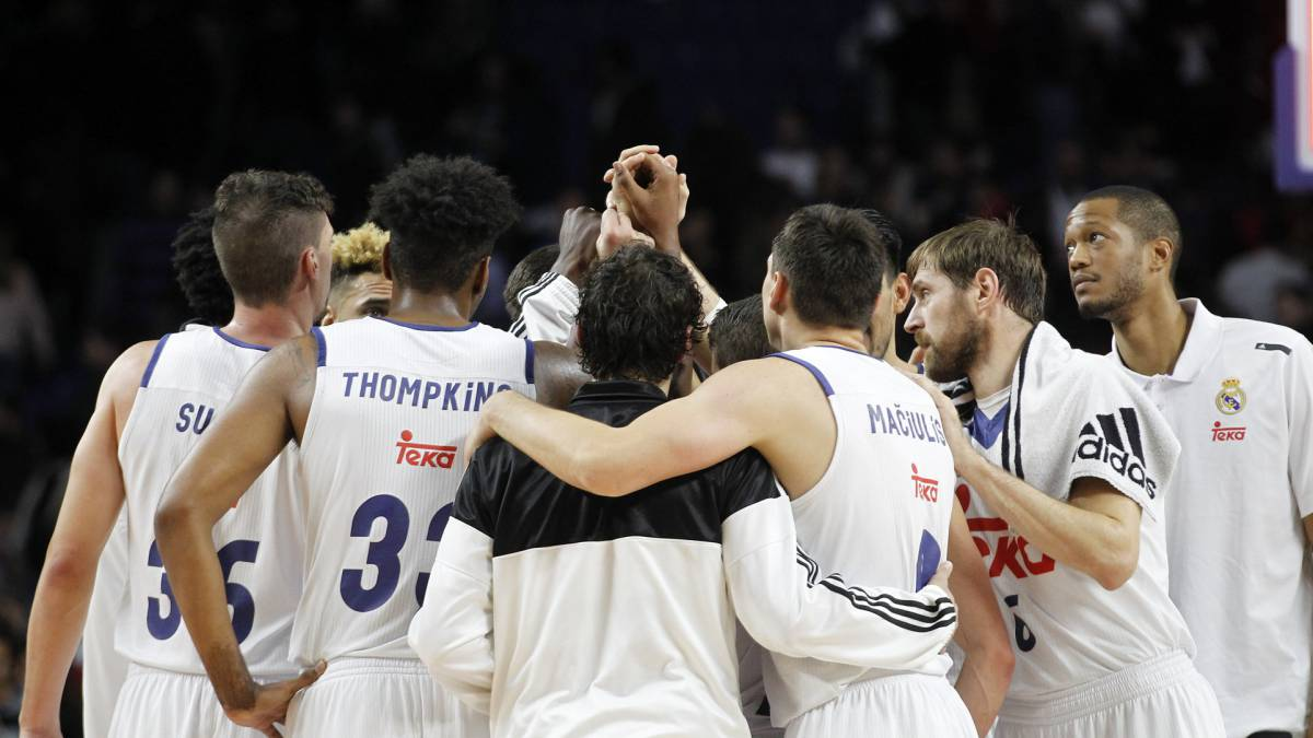 Real Madrid Tv Online Directo Gratis Baloncesto ...