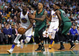 Green defiende a KD: