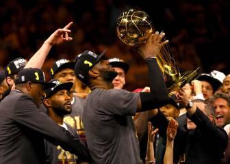 Los 25 jugadores NBA que más cobran en la temporada 2016-17