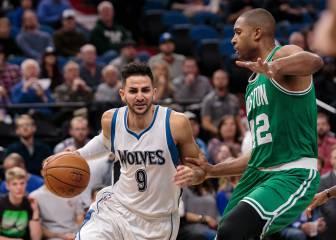 Los Wolves se desmontan al final: 19-0 de parcial y derrota