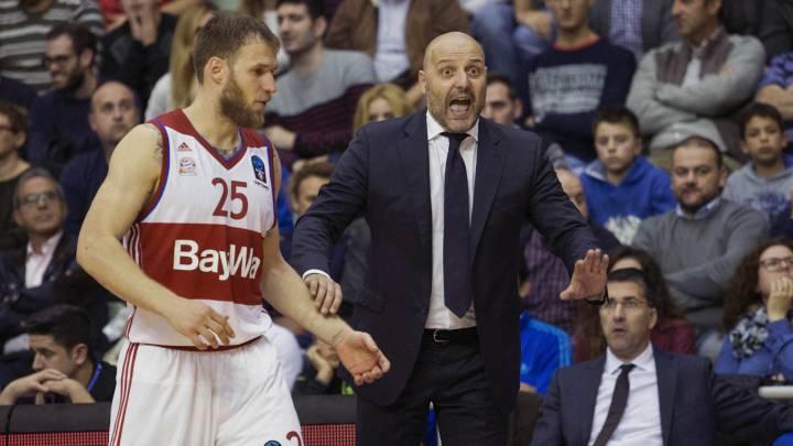 El Bayern de Djordjevic apea al UCAM Murcia del liderato