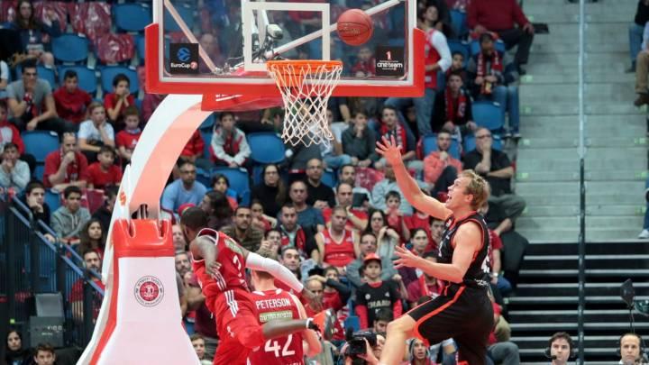 El Valencia Basket puede con Stoudemire en Jerusalén