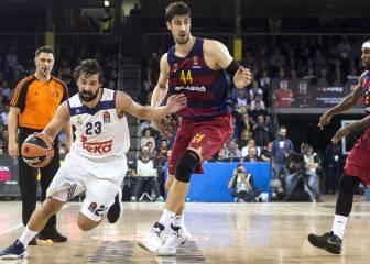 Carlos Suárez contra Tomic, duelo de talentos en Málaga
