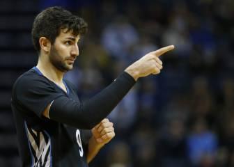 Los Wolves de Ricky ganan a la espera del gordo: los Warriors