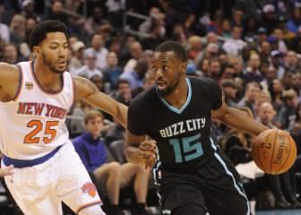 Los Knicks remontan 20 puntos para nada; 8+8 de un Willy al alza