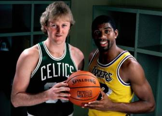 Las 10 rivalidades más intensas en la historia de la NBA