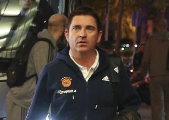 Xavi Pascual retorna al Palau ante un Barça en caída libre