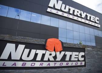 El Montakit Fuenla tiene nuevo copatrocinador: Nutrytec