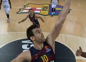 Xavi Pascual paga los platos rotos del Barcelona