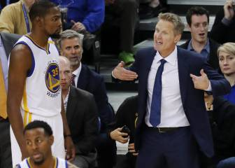 Kerr: