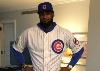 LeBron cumplirá: vestirá el uniforme de los Cubs