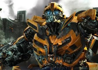 Álex Abrines cumple su sueño de comprarse un 'Transformer'