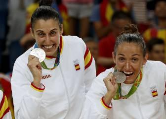 España será cabeza de serie en el sorteo de este viernes