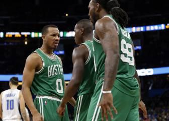 Bradley hace de Thomas y los Celtics se pasean por Orlando