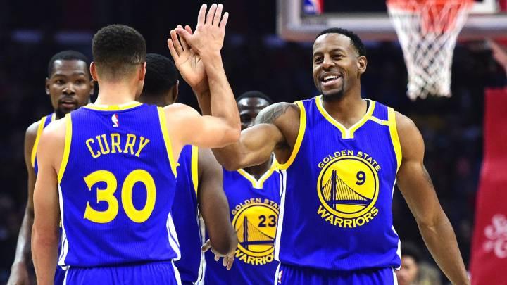 Las 8 claves de los Warriors y un récord de los Lakers, a la vista
