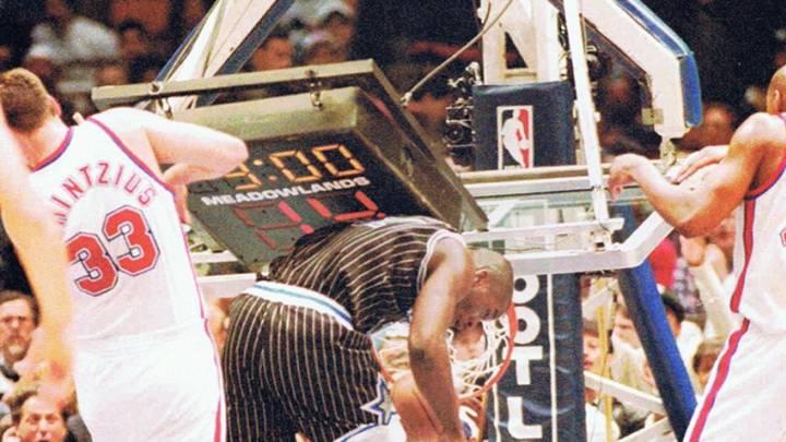 Ocho reglas y normas curiosas de la NBA que no conocías