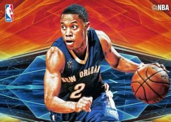 Los Pelicans superan a los Suns gracias al triple-doble de Frazier