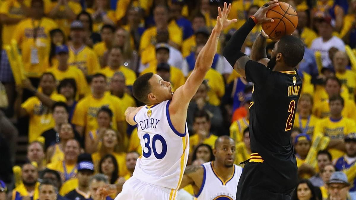 ¿Es Este El Tiro Más Importante De La Historia De La NBA