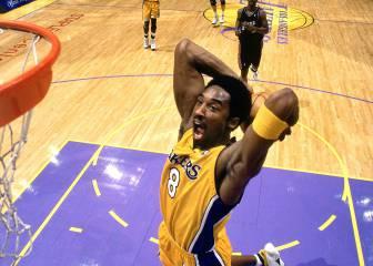 Kobe y los 70 puntos: