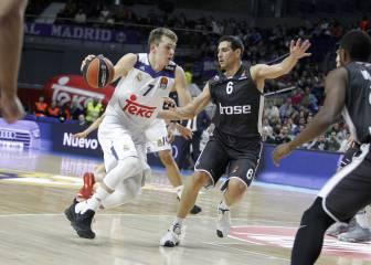 Luka Doncic, el MVP más joven de la historia de la Euroliga
