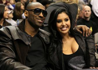 Kobe and Vanessa Bryant show off new daughter, Bianka