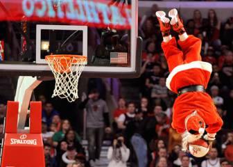 Los datos y curiosidades de 69 años de NBA por Navidad