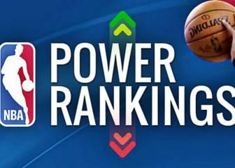 Power Rankings NBA: ¿Tiene Houston al MVP y al Mejor Sexto Hombre de la temporada?