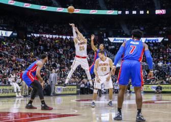 Otro golpe de LeBron: Korver tiene pie y medio en Cleveland