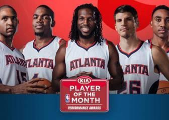 Adiós a los 'mini-San Antonio Spurs' de Atlanta