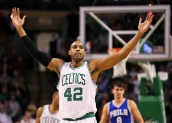 Celtics: récord de triples de la franquicia para vencer a Embiid