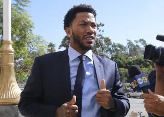 Lío en los Knicks: Derrick Rose desaparece antes del partido