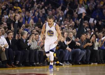 El futuro de Curry: