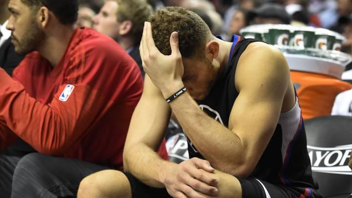 Por esto son los Clippers el equipo maldito de la NBA