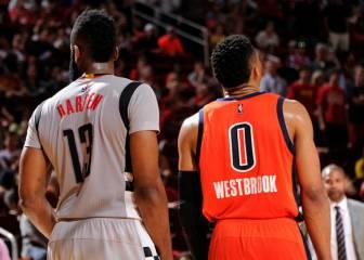 Premios mitad de temporada: ¿Quién sería ahora el MVP?