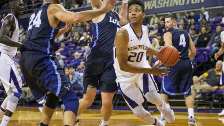 Fultz: un posible número 1 al que comparan con Westbrook, Curry...