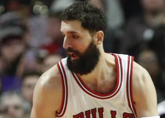 Los Bulls ponen a Mirotic y Rondo en el mercado