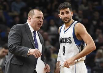 Knicks, interesados en Ricky por Rose; los Bulls darían a Rondo