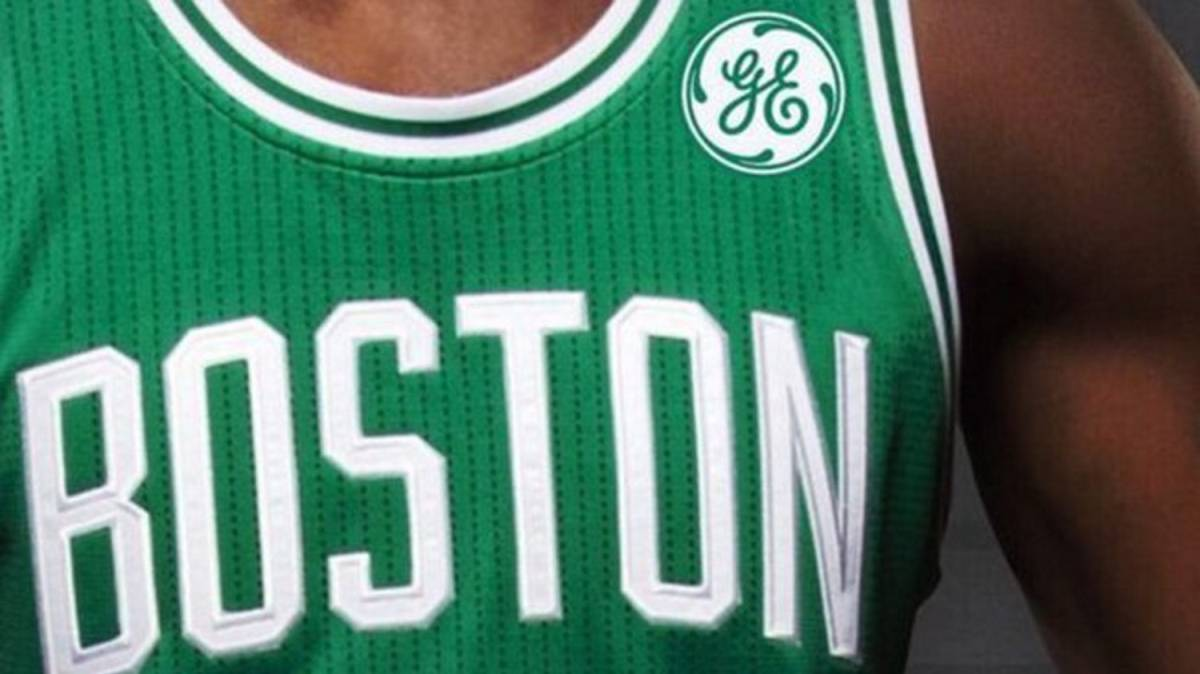 df0177d788 General Electric lucirá en las camisetas de Boston Celtics - AS.com