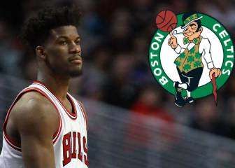 Se reactiva el interés: los Boston Celtics van a por Jimmy Butler