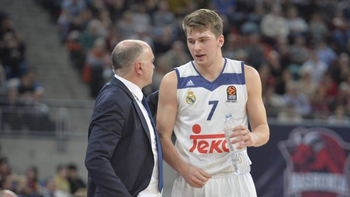 Doncic: \