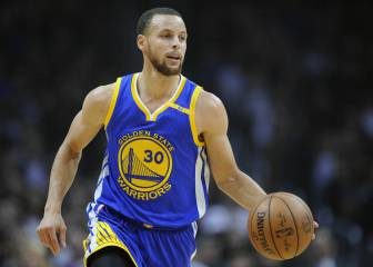 Lío por Trump entre Curry y el propietario de Under Armour