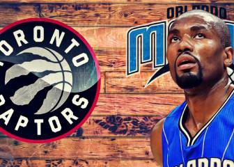 Los Magic ultiman el traspaso de Serge Ibaka a Toronto