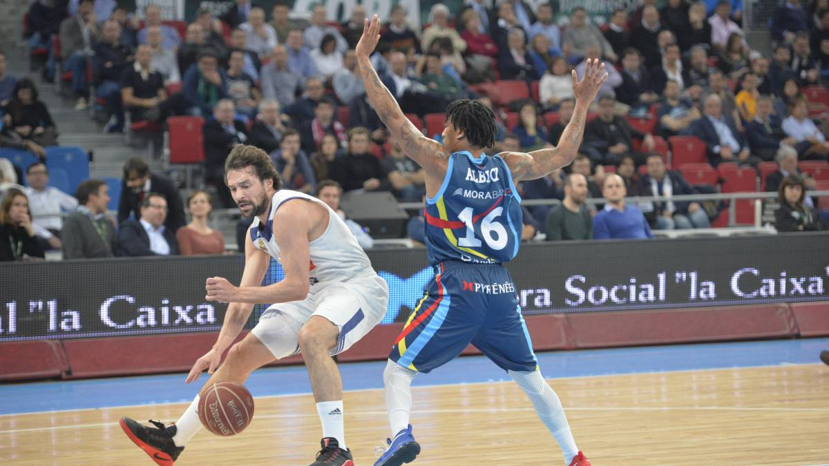 Partido de baloncesto real madrid hoy for Juego del madrid hoy