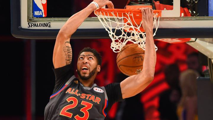Anthony Davis.