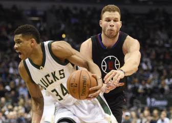 Hill (34) lidera a los Jazz; ganan también Magic y Buck