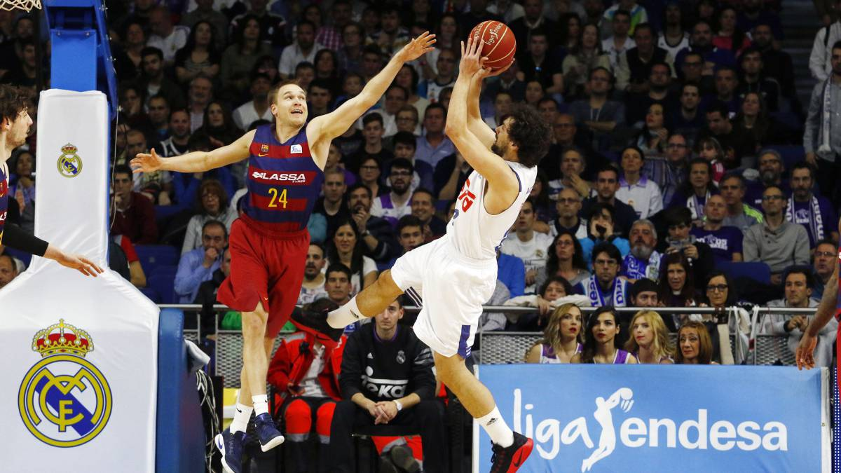 Resultado Madrid Barcelona
