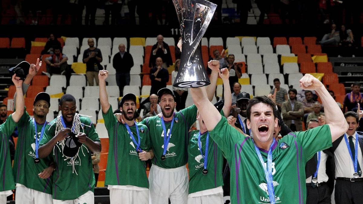 El baloncesto español suma 33 títulos europeos: 15 el Madrid - AS.com