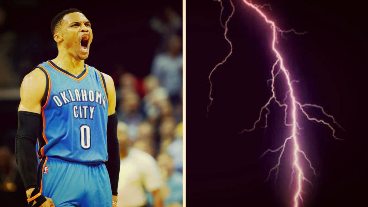Westbrook establece nuevo récord de triple-doble
