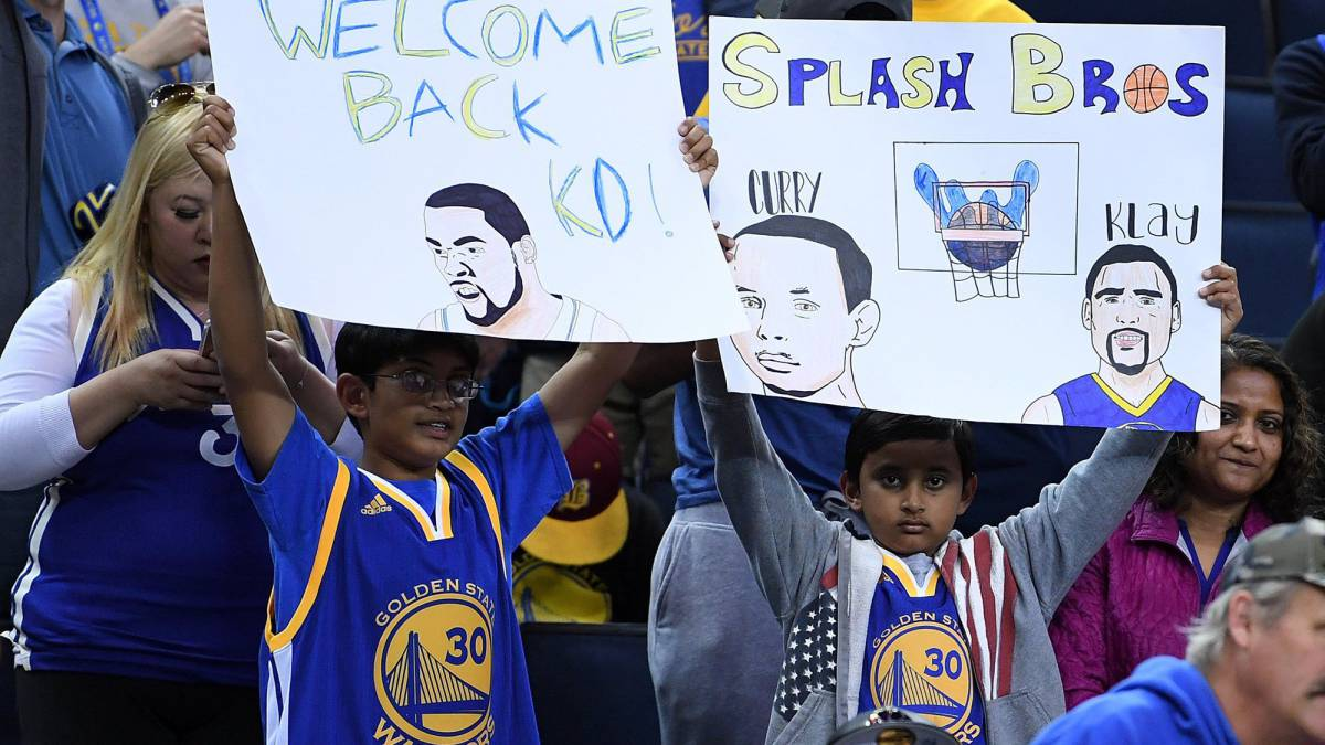 Quedaron conformados los playoffs de la NBA — Comienza la acción
